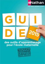 Guide d'apprentissage 2015