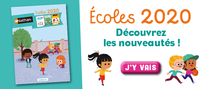 Catalogue Écoles 2020