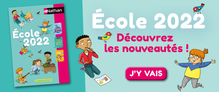 Catalogue Écoles 2021